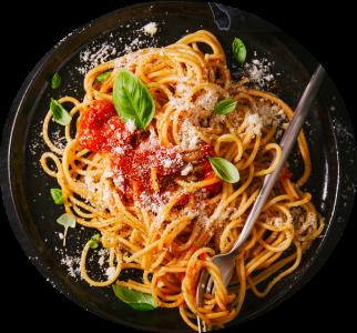 Spagheti Pasta